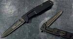 EXTREMA RATIO NEMESIS MILITARY POCKET KNIFE