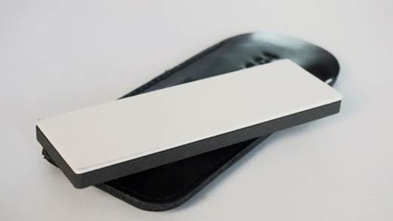 Penknives sharpeners from Buck, Victorinox, Wenger, Spyderco