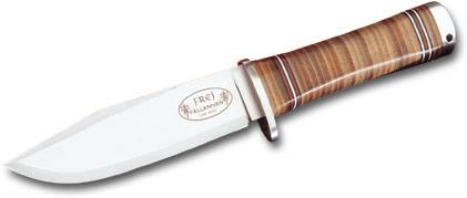 FALLKNIVEN KNIVES WITH GREAT RESISTANCE