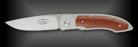 P/3G FALLKNIVEN PENKNIVES WITH 3G LAMINATED DUST STEEL BLADE