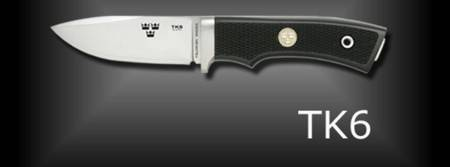SWEDEN HUNTER FALLKNIVEN KNIFE
