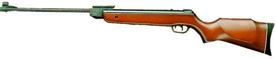 Gamo 600-S compressed air rifle