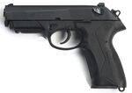 BRUNI BR P4 GUN