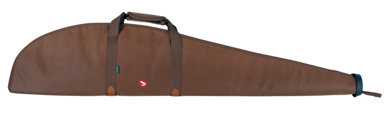Gamo  shot airgun case with rubber stop for protecction
