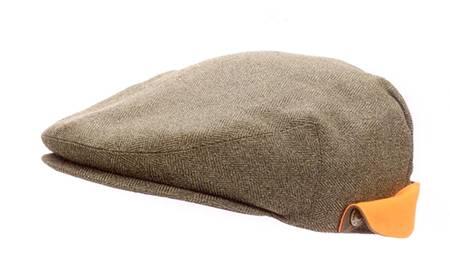 TWEED CAP GAMO