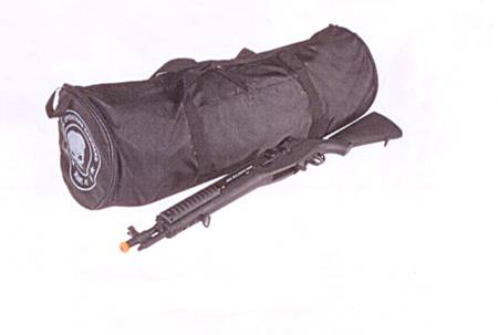 EXPANDABLE TRANSPORT BAG AIRSOFT