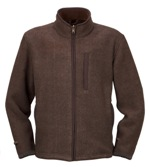 Polar Falcon jacket zipped hv Gamo