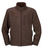 Polar Falcon jacket zipped hv Gamo