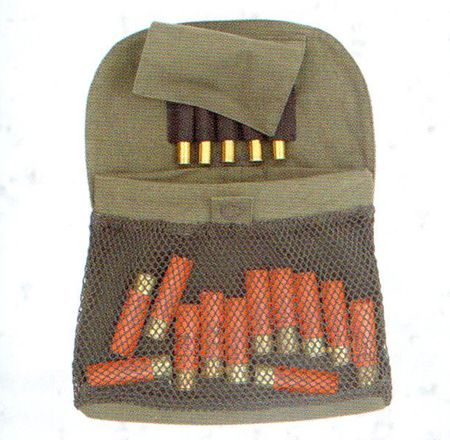 GAMO BAG FOR AMMUNITION