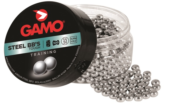 GAMO BB PELLETS