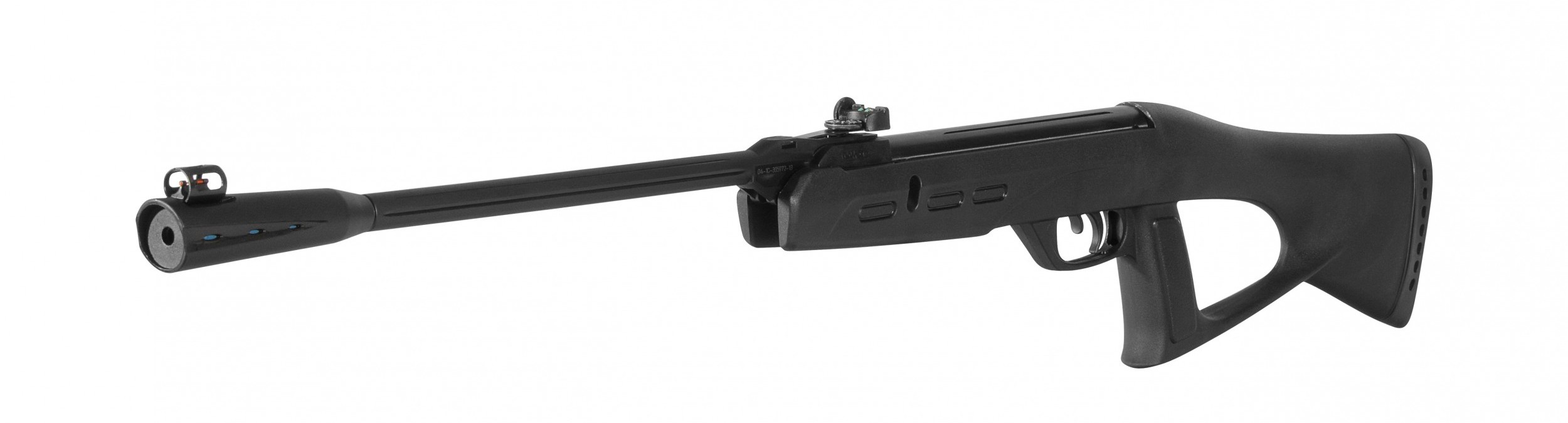 GAMO DELTA FOX GT WHISPER AIRGUN