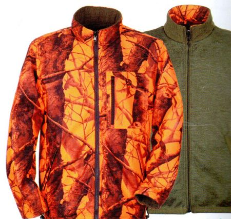 GAMO DUO-CAMO JACKET