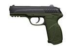 GAMOPT-85 BLOWBACK OLIVE GUN