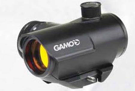 GAMO RED DOT RGB 20