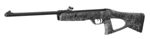GAMO DELTA FOX SPIDER AIRGUN CAL. 4.5 MM