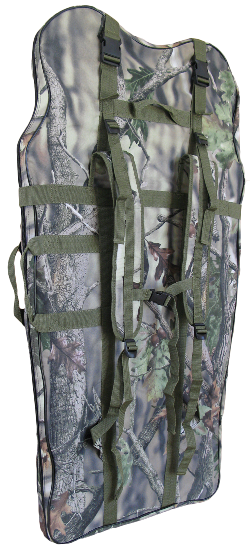 GhostBlind Predator Deluxe Carry Bag