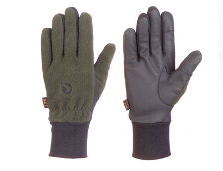 SHOOTER GLOVES GAMO