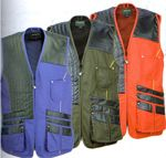 GAMO GOLD TRAP HUNTING VEST
