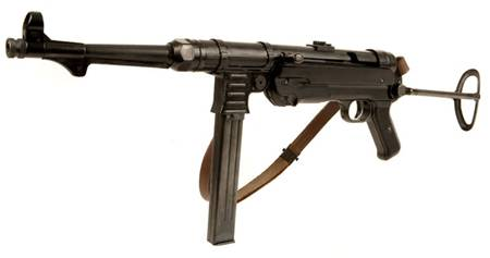 MP-40 RIFLE