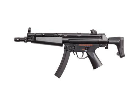 MP5 A5 B&T RIFLE