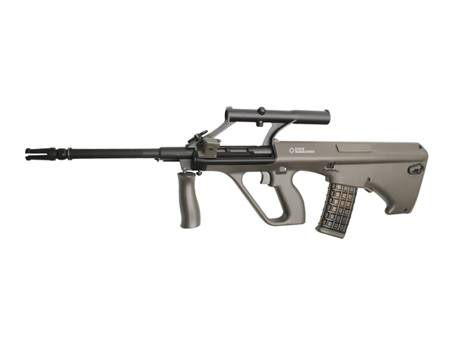 STEYER AUG A2 RIFLE
