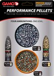 Gamo pellets 4 kit performance