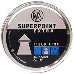 SUPERPOINT EXTRA PELLETS RWS