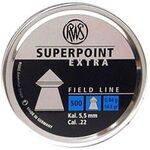 SUPERPOINT EXTRA PELLETS RWS