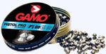 Pistol-Pro Gamo pellets for air guns Co2