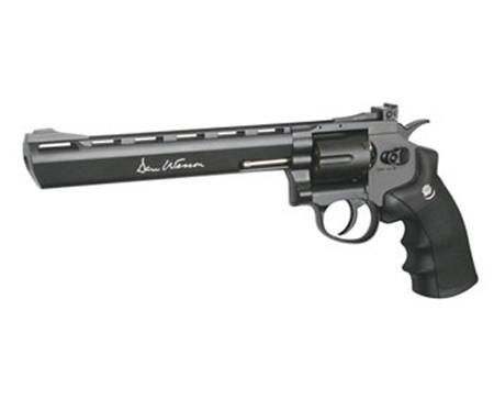 DAN WESSON STIR 8