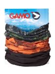 Scarf set three Gamo