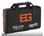 Bear Grylls Gamo Gun Cover Cordura and Zipper