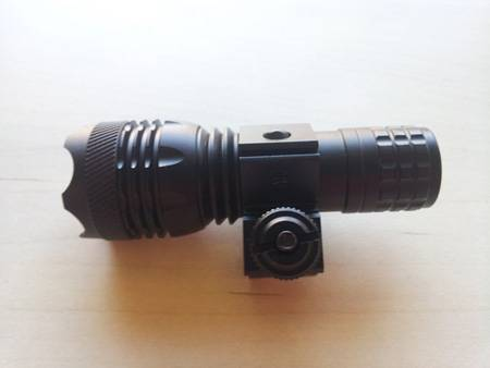 GAMO TACTICAL FLASHLIGHT