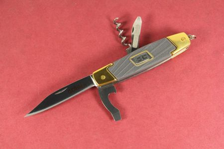 GERBER BEAR GRYLLS GRANDFATHER PENKNIFE