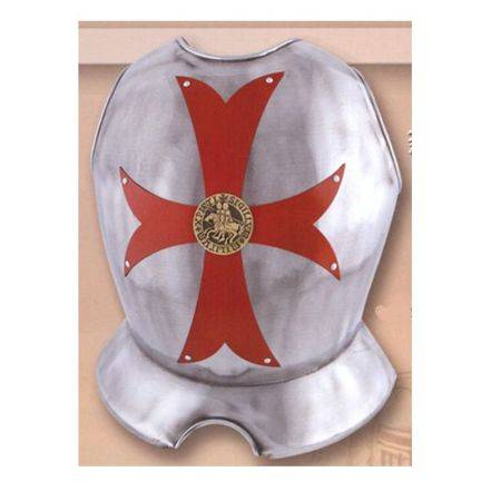 TEMPLAR ARMOUR BREASTPLATE