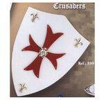 MEDIEVAL CRUSADERS SHIELD