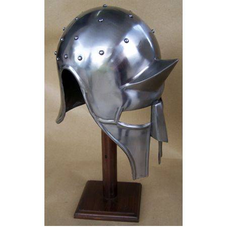 ROMAN HELMET OF GLADIATOR