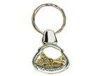 KEYCHAIN WITH CIBELES�GODDESS