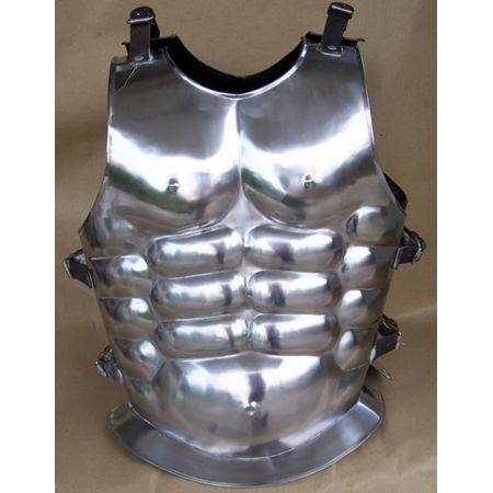 MUSCLED CUIRASS