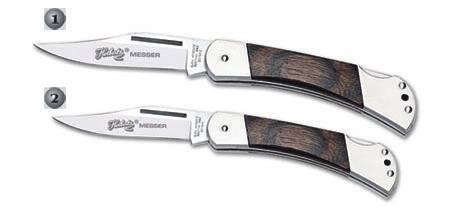 Herbertz penknives