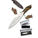 Facochero CTJ42 Joker hunting knife