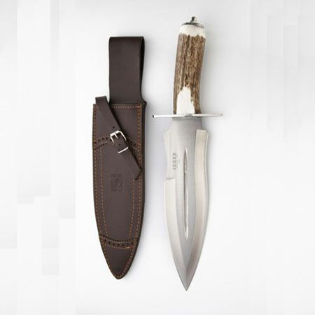 Joker Knife CC42 for large hunting. Remate Joker knives of Lion serie.