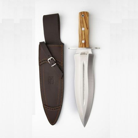 Joker knife CO44. Hunting knives made in Albacete, Spain.