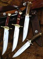 ALAMO M KNIFE,COYOTE M KNIFE,SARRIO 23A KNIFE AND SARRIO 19A KNIFE