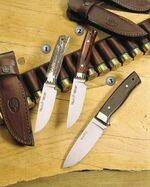 EAGLE-9A KNIFE, EAGLE-9R KNIFE AND KODIAK-10CO KNIFE