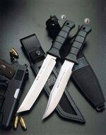 TANTO-19W KNIFE AND TORNADO-18W