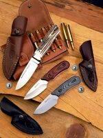 KODIAK-10A KNIFE, IBEX-8M KNIFE AND IBEX-8R KNIFE