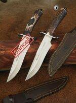 MAGNUM-19A KNIFE