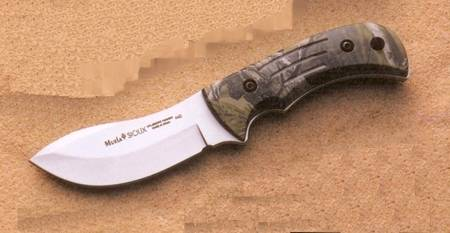 KNIFE SERIE REALTREE