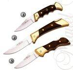 MOUNT POCKET KNIFE 701 MOUNT POCKET KNIFE 838 AND MOUNT POCKET KNIFE 836